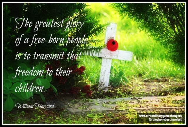 Freedom Shared - Veterans Day 15